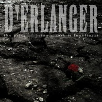 D'erlanger - the price pf being a rose is loneliness