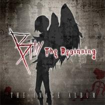 B: The Beginning The Image Album