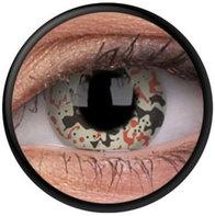 ColourVUE Crazy Lens Alien Nation Kontaktlinsen