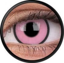 ColourVUE Crazy Lens Hot Pink Kontaktlinsen