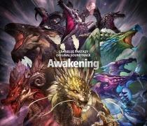 Granblue Fantasy Original Soundtrack Awakening