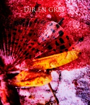 DIR EN GREY - FROM DEPRESSION TO ________ [mode of 16-17] Blu-ray