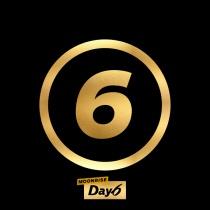 DAY6 - Vol.2 - Moonrise (KR)