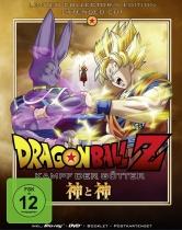 Dragon Ball Z - Kampf der Götter - Limited Collectors Edition