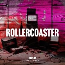 DKB - Single Album Vol.1 - Rollercoaster (KR) PREORDER