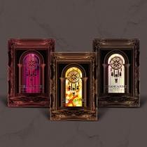 Dreamcatcher - Mini Album Vol.6 - Dystopia : Road to Utopia (Normal Ver.) (KR) [Neo Anniversary Price]