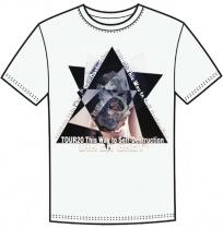 """DIR EN GREY TOUR20 T-Shirt """"White"""""""