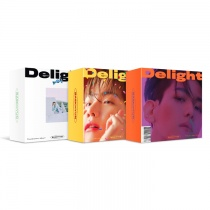 BaekHyun - Mini Album Vol.2 - Delight (KiT Album) (KR)
