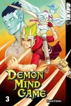 Demon Mind Game 3 (Abschlussband)