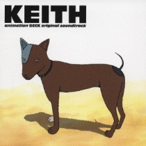 Beck Keith OST