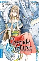 Die Legende von Azfareo - Im Dienste des blauen Drachen 5