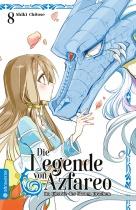 Die Legende von Azfareo – Im Dienste des blauen Drachen 8