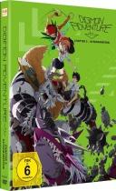 Digimon Adventure TRI. Chapter 2  DETERMINATION