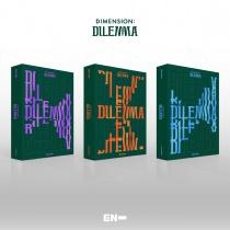 ENHYPEN - Vol.1 - DIMENSION : DILEMMA (KR) PREORDER
