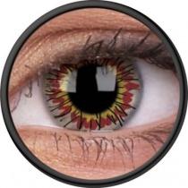 ColourVUE Crazy Lens Dire Wraiths Kontaktlinsen
