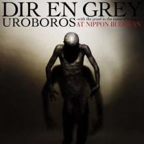 DIR EN GREY - UROBOROS Budokan CD/DVD