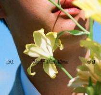 D.O (EXO) - Mini Album Vol.1 - EMPATHY (B Ver.) (KR) PREORDER