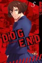 Dog End 5 (Abschlussband)