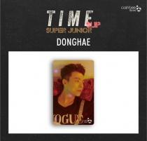 Super Junior - Transportation Card - DAONGHAE (KR)