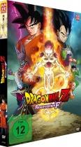 Dragon Ball Z: Resurrection F - DVD