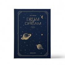 NCT DREAM - PHOTO BOOK - DREAM A DREAM Ver.2 (HAECHAN) (KR) PREORDER