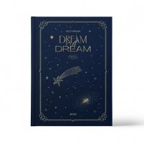 NCT DREAM - PHOTO BOOK - DREAM A DREAM Ver.2 (JENO) (KR) PREORDER