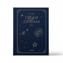 NCT DREAM - PHOTO BOOK - DREAM A DREAM Ver.2 (JISUNG) (KR) PREORDER