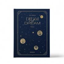 NCT DREAM - PHOTO BOOK - DREAM A DREAM Ver.2 (RENJUN) (KR) PREORDER