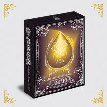 Dreamcatcher - Mini Album Vol.5 - Dystopia : Lose Myself (KiT Album) (KR)