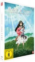 Ame & Yuki - Die Wolfskinder Deluxe Edition