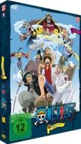 One Piece - Abenteuer auf der Spiralinsel (2. Film)