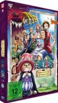 One Piece - Chopper auf der Insel der seltsamen Tiere (3. Film)