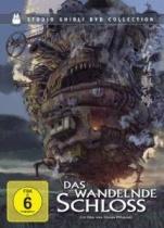Das wandelnde Schloss Deluxe Edition