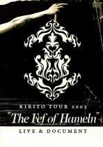 Kirito - Tour 2005 The Fef of Hameln