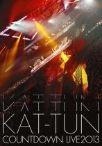 KAT-TUN - Countdown Live 2013
