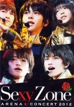 Sexy Zone - Arena Concert 2012