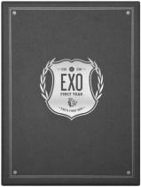 EXO - First Box (KR)