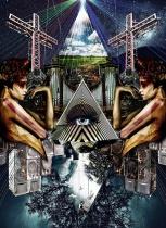 The Gazette - Tour 11-12 Venomous Cell Finale Omega