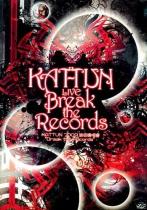 Kat-Tun - Live Break the Records