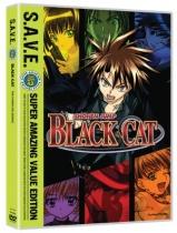 Black Cat Complete S.A.V.E.
