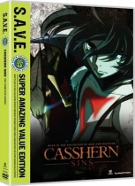 Casshern Sins S.A.V.E