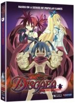 Disgaea Complete Collection
