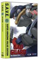 Gad Guard Complete Series S.A.V.E.