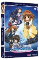 Kanon Complete Collection