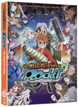 Oh!-Edo Rocket Complete Collection