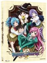 Rosario + Vampire Complete First Season