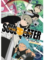 Soul Eater Complete Series