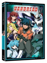 Vandread The Ultimate Collection