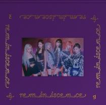 EVERGLOW - Mini Album Vol.1 - reminiscence (KR)