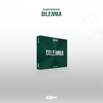 ENHYPEN - Vol. 1 - DIMENSION : DILEMMA (ESSENTIAL Ver.) (KR) PREORDER